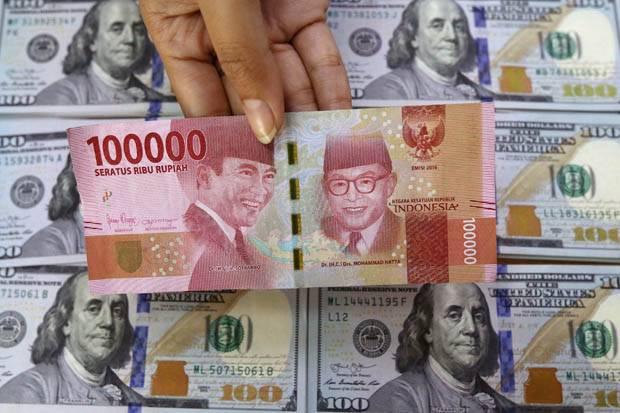 Rupiah Menguat ke Rp13.877, Gubernur BI: Masih Undervalued