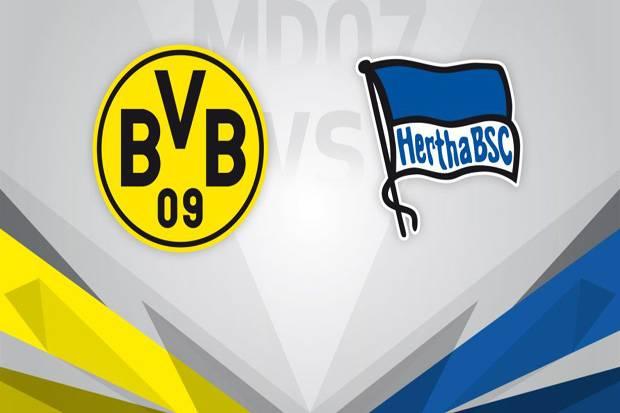 Jelang Dortmund Vs Hertha Hummels Absen Haaland Masih Misterius