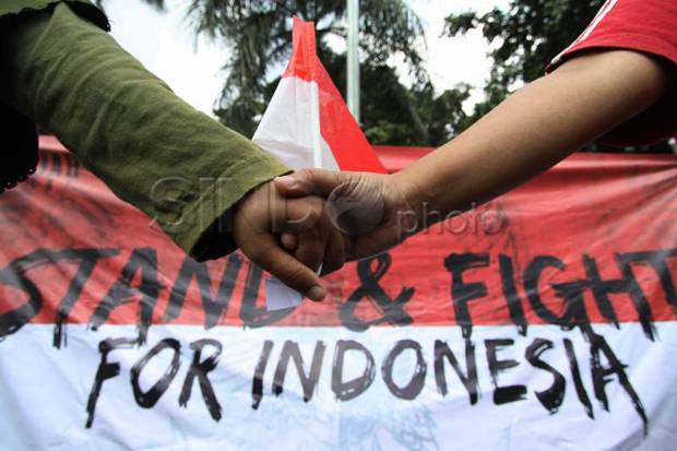 Pancasila Modal Bangsa Indonesia Hadapi Pandemi Covid-19