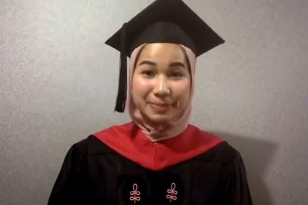 Alumni FK UI Terpilih Jadi Student Speaker di Harvard School of Medicine