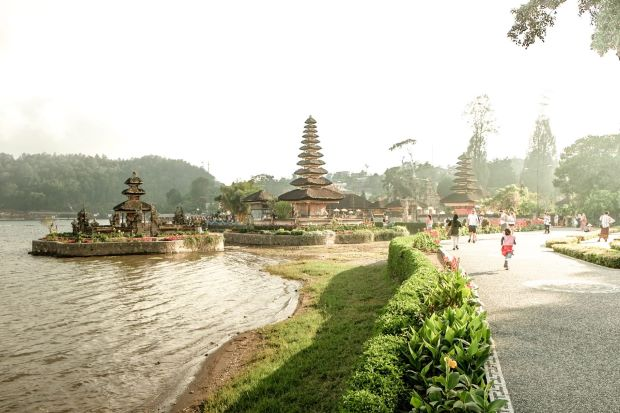 Industri Wisata Bali Bidik Pasar Wisman Terdekat Saat New Normal