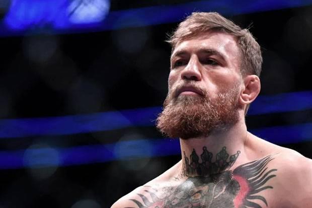 Lewat Sosmed, Conor McGregor Kembali Umumkan Pensiun