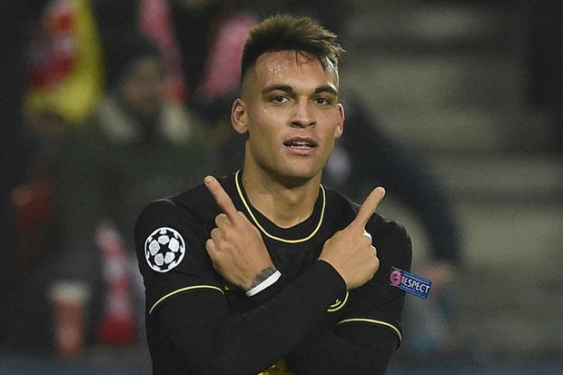 Inter Bakal Datangkan Pemain Bintang Jika Martinez Hengkang