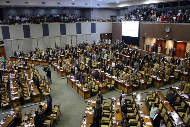 Kenaikan Parliamentary Threshold Tak Pengaruhi Perbaikan Kinerja DPR
