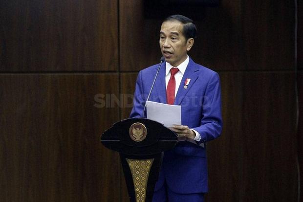 Jokowi: Jika Ada Kenaikan Kasus Baru Langsung Pengetatan Kembali