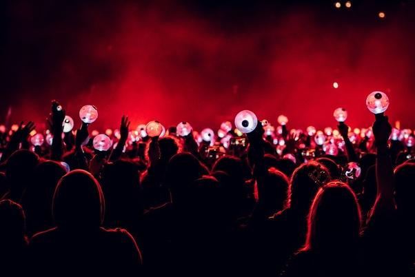 Mengintip Sejarah Lightstick, Identitas Fandom K-pop