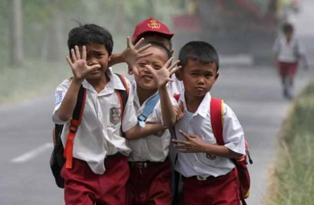 9.602 Lulusan SD di Makassar Terancam Tak Tertampung di SMP Negeri