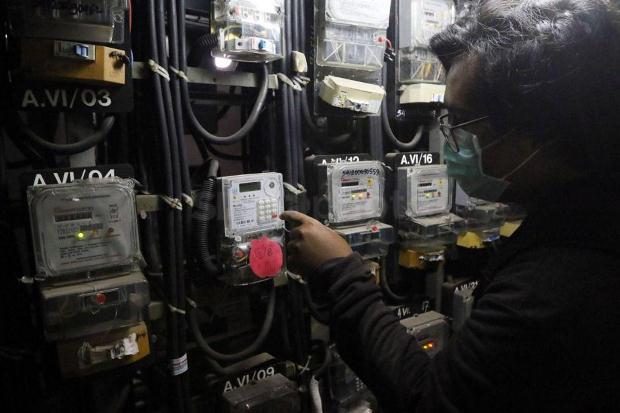 Penggantian Meteran Listrik PLN Terkendala Laboratorium Kemendag