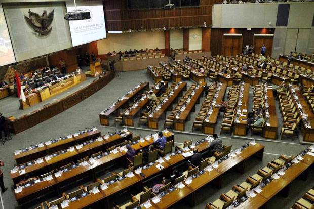 DPR Minta APBN 2021 Didesain Percepat Pemulihan Ekonomi-Sosial