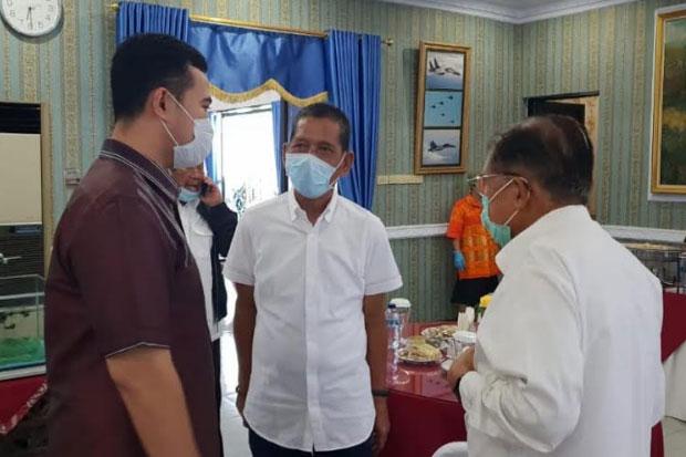 IAS Sebut MYL Dapat Dukungan JK untuk Maju di Pilkada Pangkep