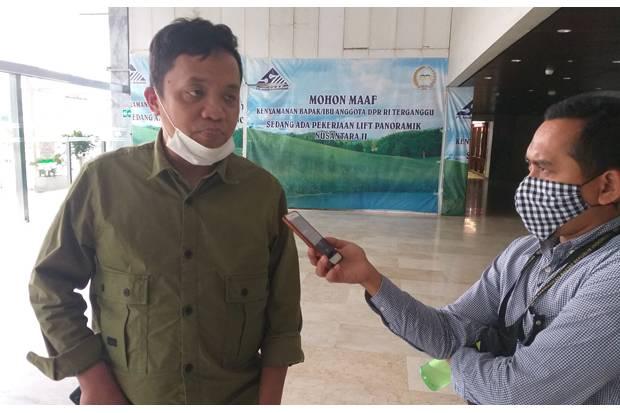 Program Kartu Prakerja Bermasalah, Habiburokhman: Omongan Saya Terbukti Kan?