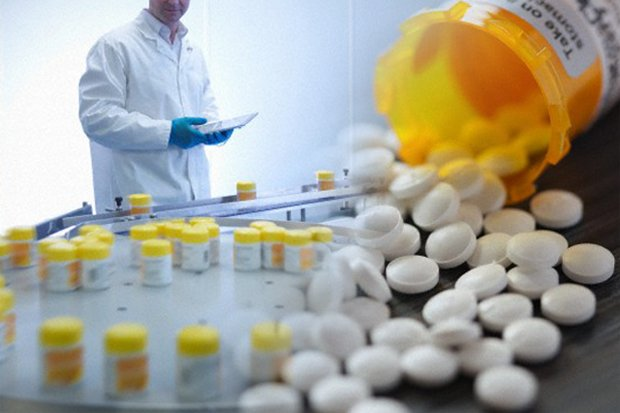 Pandemi Bikin Industri Farmasi dan Alkes Masuk Making Indonesia 4.0