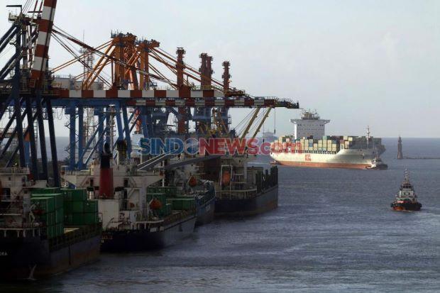 Kemenhub Optimalkan Tol Laut untuk Perlancar Logistik