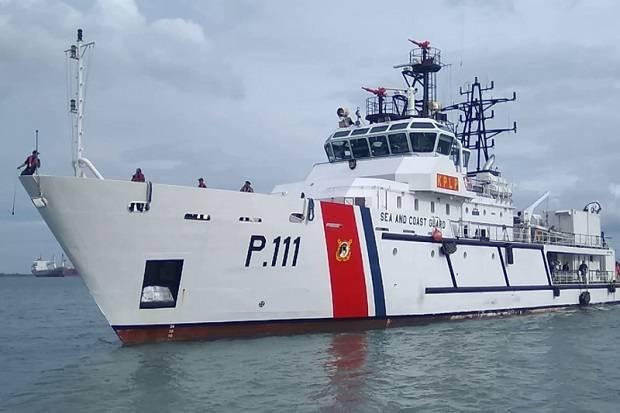 TTS Berlaku, Begini Cara Kapal Melapor Jika Lewati Selat Sunda dan Lombok