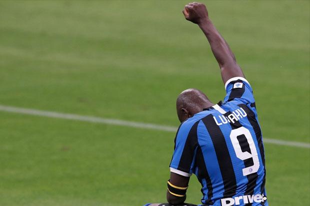Demi Gelar Serie A, Lukaku Sebut 12 Pertandingan Sisa Adalah Final