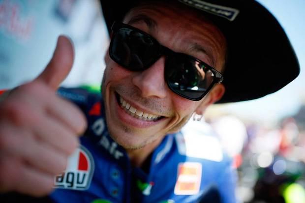Valentino Rossi dan Kebutuhan Bisnis Tim Petronas SRT