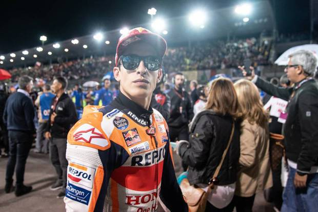 Ayah Lorenzo Ungkit Dosa Marquez di Sepang dan Aragon