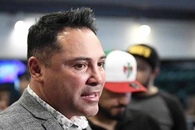 Serius Comeback di Usia 47, De La Hoya: Saya Siap Lawan Siapa Saja