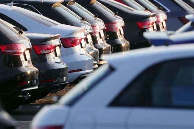 TURI Penjualan Mobil dan Motor Ngadat, Laba Tunas Ridean Anjlok