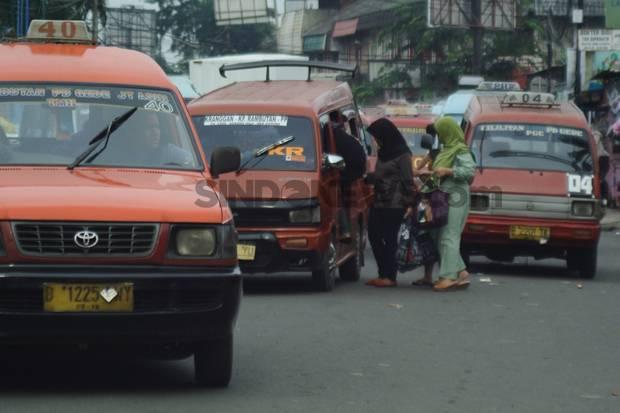 Langgar Protokol Kesehatan, Angkutan Umum Akan Ditindak Tegas