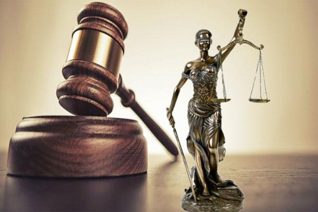 Dokter Palsu PT Pelni Jalani Sidang di Pengadilan Seorang Diri