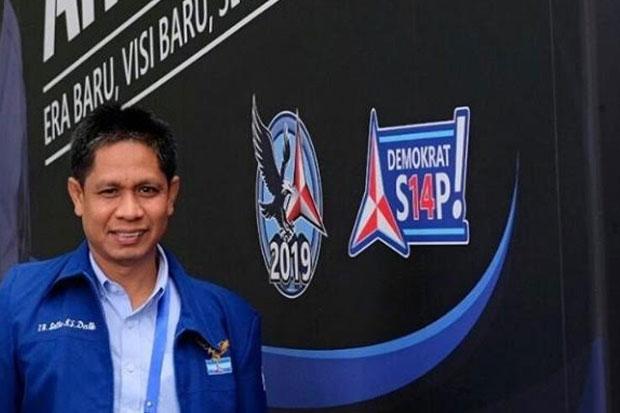 Demokrat Dorong Selle KS Dalle Jadi Wakil Kaswadi di Pilkada Soppeng 2020