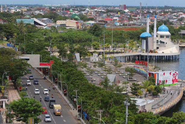 Gunakan APBD Rp100 M, Proyek Metro Tanjung Bunga Ternyata Belum Bersertifikat