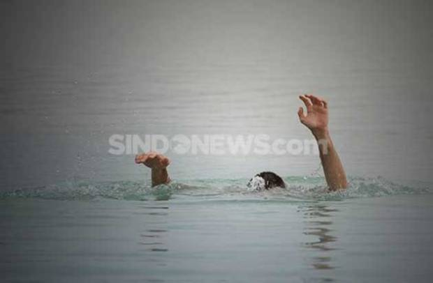 Bocah di Pangkep Ditemukan Tewas Terjaring Jala di Sungai