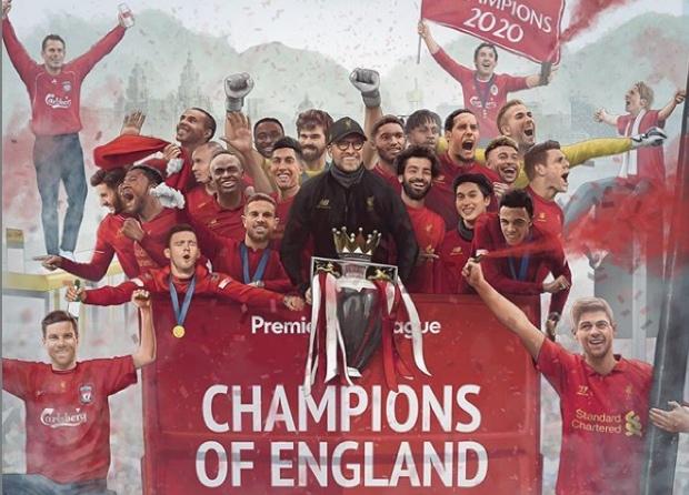 Liverpool dan Manchester United, Siapa Terbaik di Inggris?