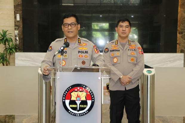 Sambut New Normal, Ini Yang Dilakukan TNI-Polri agar Sektor Pariwisata Bangkit