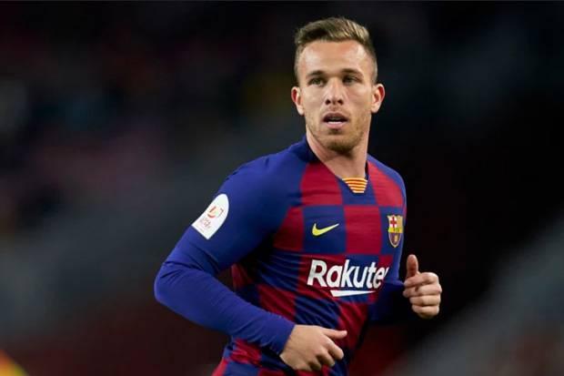 Arthur-Pjanic Lulus Tes Medis, Juventus dan Barcelona Dapat Pemain Baru