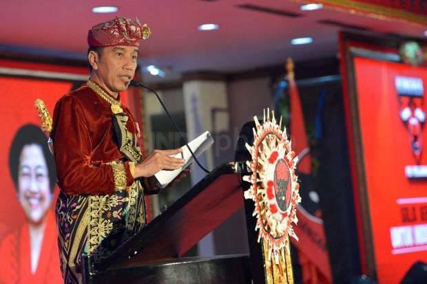 Merasa Petugas Partai, Jokowi Diprediksi Tak Kirim Surat Penundaan RUU HIP