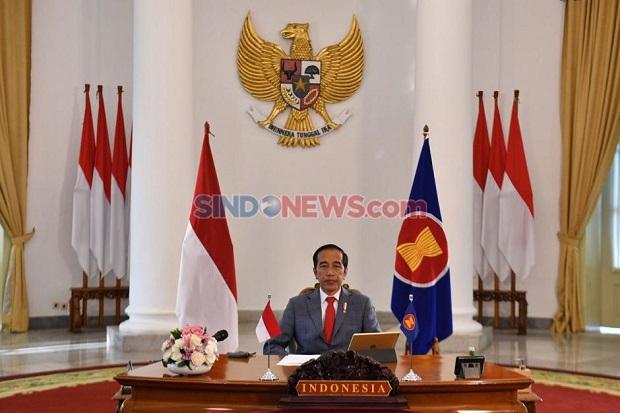 Pemimpin ASEAN Dorong Ekonomi Digital untuk Pemulihan Ekonomi