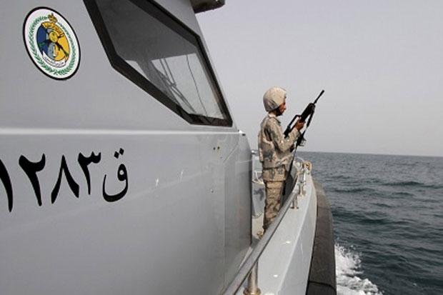 Militer Saudi Usir Kapal Perang Iran dengan Tembakan Peringatan