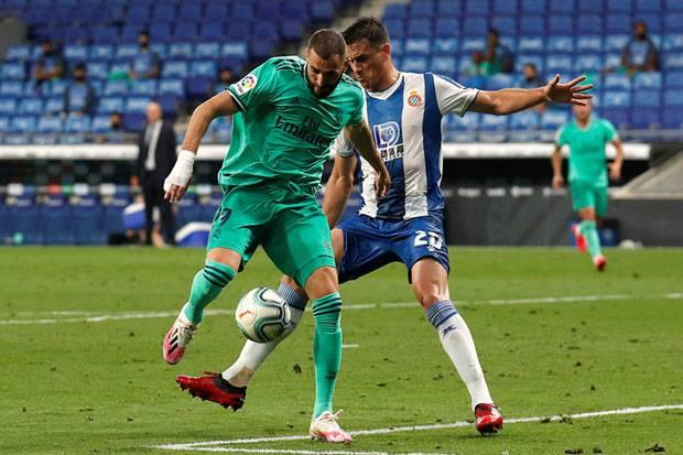 Kemenangan Real Madrid Lebih Penting Dibanding Backheel Benzema