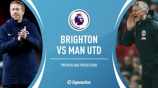 Jelang Brighton vs Manchester United: Momentum Setan Merah
