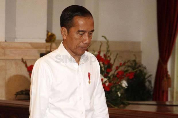 Ancam Reshuffle, Jokowi Balik Ditantang Ganti Dua Menko