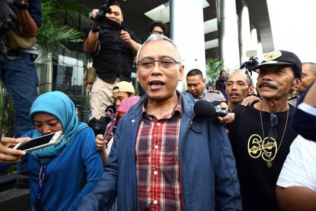 DPR Akan Undang Sejumlah Pakar untuk Sempurnakan Draf RUU Pemilu