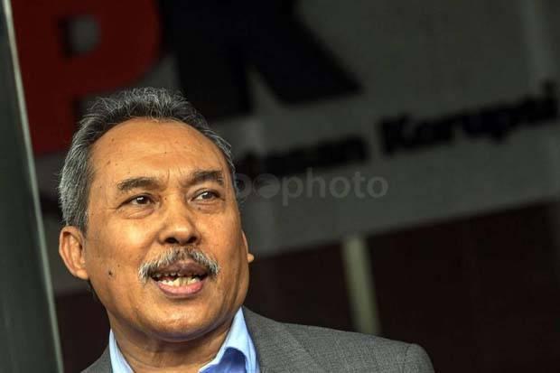 Dewan Pengawas Agendakan Periksa Saksi Dugaan Pelanggaran Etik Ketua KPK
