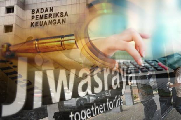 BPK Akan Audit Investigasi Kementerian BUMN Terkait Kasus Jiwasraya