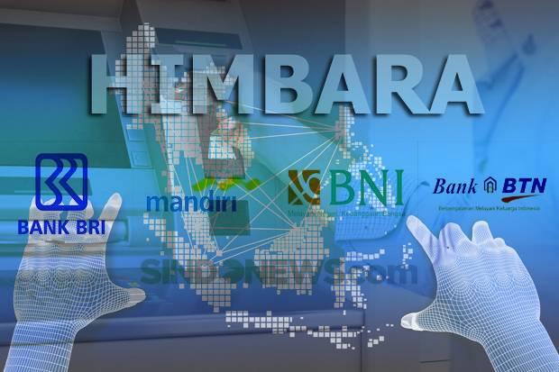 Pemerintah Titipkan Rp30 Triliun, Ini Rincian Rencana 4 Bank BUMN
