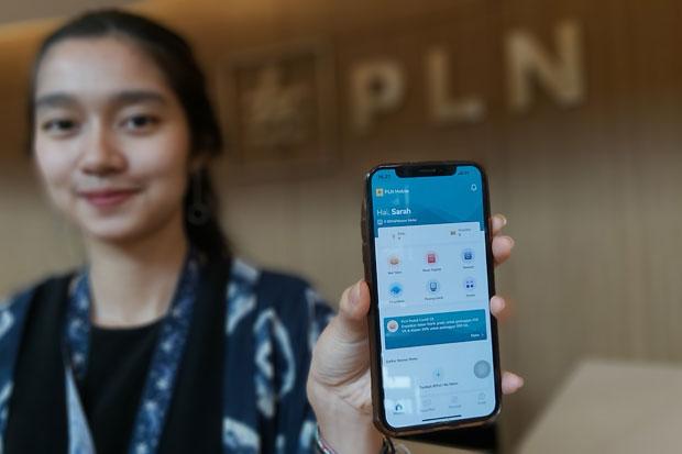 Mudahkan Pelanggan, PLN Siapkan Aplikasi Baru