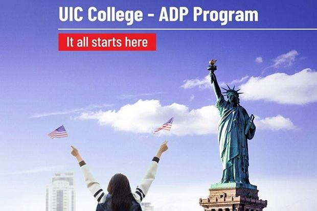 Kolaborasi UIC College dan Taylor's University Jembatani Raih Sarjana di Amerika