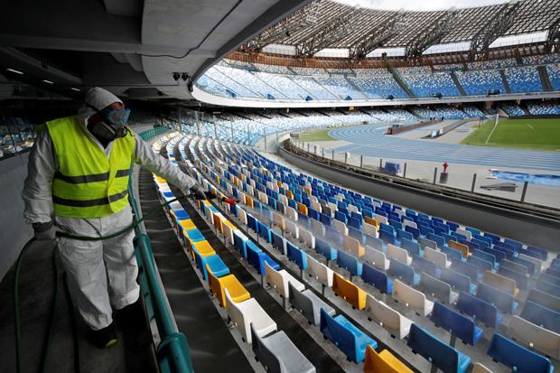 PSSI Terbitkan SK Lanjutkan Kompetisi Liga 1, 2 dan 3 2020 Bulan Oktober