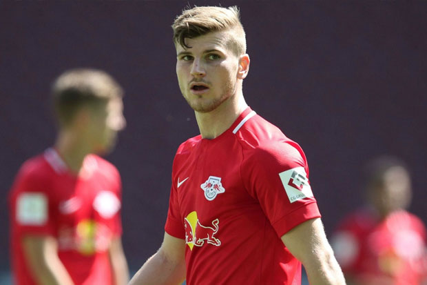 Gabung Chelsea, Werner Sedih Tak Bela RB Leipzig di Liga Champions