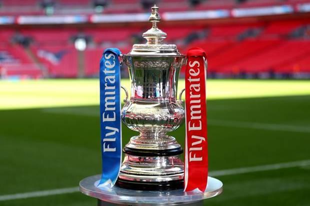 Piala FA, Menanti Tuah Wajah Baru di Semifinal