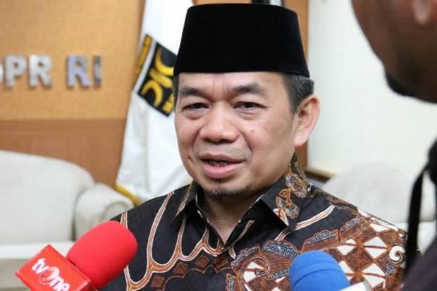 Ketua Fraksi PKS: Kemarahan Jokowi Wajar, Itu Suara Kami sejak Awal