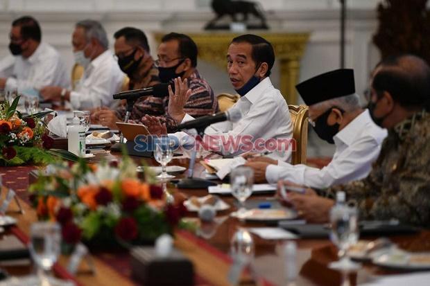 PKS: Masyarakat Butuh Solusi Konkret, Bukan Keluh Kesah Presiden