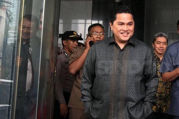 Kinerja Erick Thohir Benahi BUMN Dinilai Membawa Pengaruh Positif