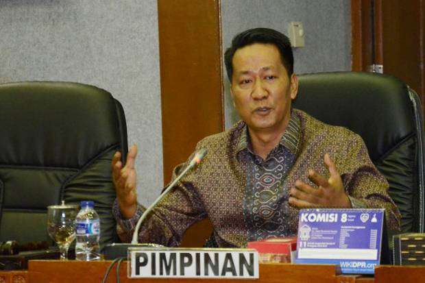 Baleg Sebut Nasib RUU HIP Tergantung Pimpinan DPR dan Fraksi
